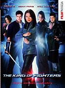 Král bojovníků (2010)