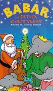 Babar a Vánoce (1986)