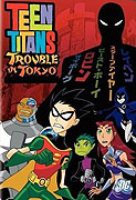 Mladí Titáni v Tokiu (2007)