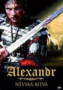 Alexandr: Něvská bitva (2008)