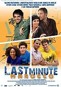 Last minute Maroko (2007)