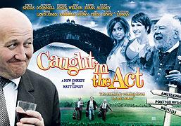Přistižen při činu (2008)