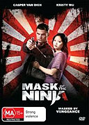 Ninjové útočí (2008)