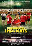 Podezřelá parta (2007)