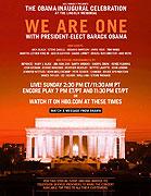 Barack Obama: Koncert 2009 (2009)