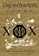 Dream Theater - Score: 20th Anniversary World Tour Live with the Octavarium Orchestra (2006)