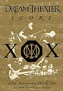 Dream Theater - Score: 20th Anniversary World Tour Live with the Octavarium Orchestra (2006)