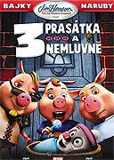 Bajky naruby - 3 prasátka a nemluvně (2008)