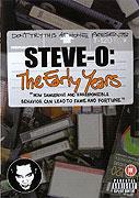 Steve-O: The Early Years (2004)