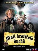 Malí krotitelé duchů (2007)