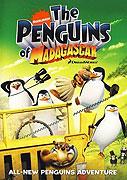 Tučňáci z Madagaskaru (2008)