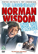 Legendary Norman Wisdom Live On Stage, The (1989)