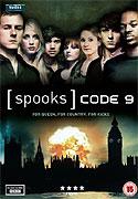 Spooks: Code 9 (2008)