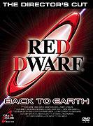 Červený trpaslík - Zpátky na Zemi (2009)