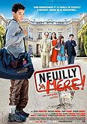 Neuilly sa mère (2009)