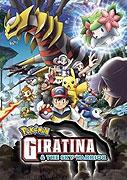 Pokémon: Giratina a strážce nebe (2008)