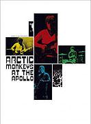 Arctic Monkeys at the Apollo (2008)