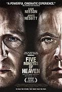 Pět minut v nebi (2009)
