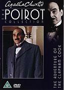 Hercule Poirot: Dobrodružství claphamské kuchařky (1989)