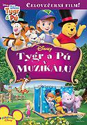 Moji kamarádi Tygr a Pú: Tygr a Pú v muzikálu (2009)