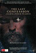Poslední zpověď Alexandera Pearcea (2008)