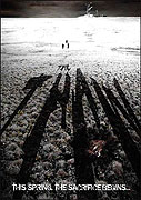 Smrtící parazit (2009)