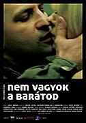 """Nejsem tvůj přítel<span class=""""name-source"""">(festivalový název)</span> (2009)"""