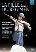 Fille du régiment, La (2007)
