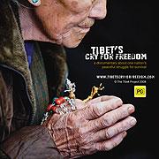 Tibet volá po svobodě (2008)
