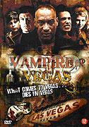 Vampýr v Las Vegas (2009)
