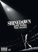 Shinedown - Live From The Inside DVD (2005)