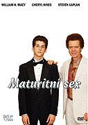 Maturitní sex (2008)