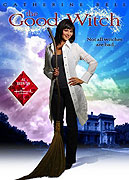 Dobrá čarodějka (2008)