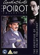Hercule Poirot: Dobrodružství italského šlechtice (1993)