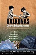 Balkonas (2008)
