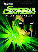 Green Lantern: První let (2009)