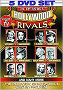 Hollywoodští rivalové (2009)
