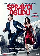 Správci osudu (2011)