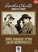 Hercule Poirot: Krádež klenotů v hotelu Grand Metropolitan (1993)