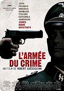 Armée du crime, L' (2009)