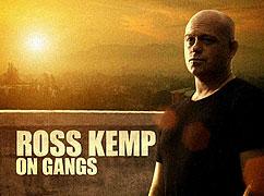 Ross Kemp on Gangs (2006)