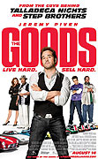 Goods: Live Hard, Sell Hard, The (2009)