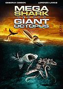 Megažralok vs. obří chobotnice (2009)