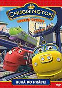 Chuggington - Veselé vláčky (2008)