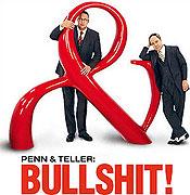 Penn & Teller: Bullshit! (2003)