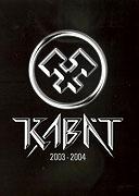 Kabát - Live 2003 (2005)