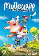 Myšák a přátelé (2009)