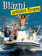 Výlet do Saint Tropez (2008)