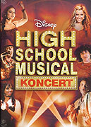 High School Musical: Koncert (2007)