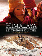 Himalaya, le chemin du ciel (2008)
